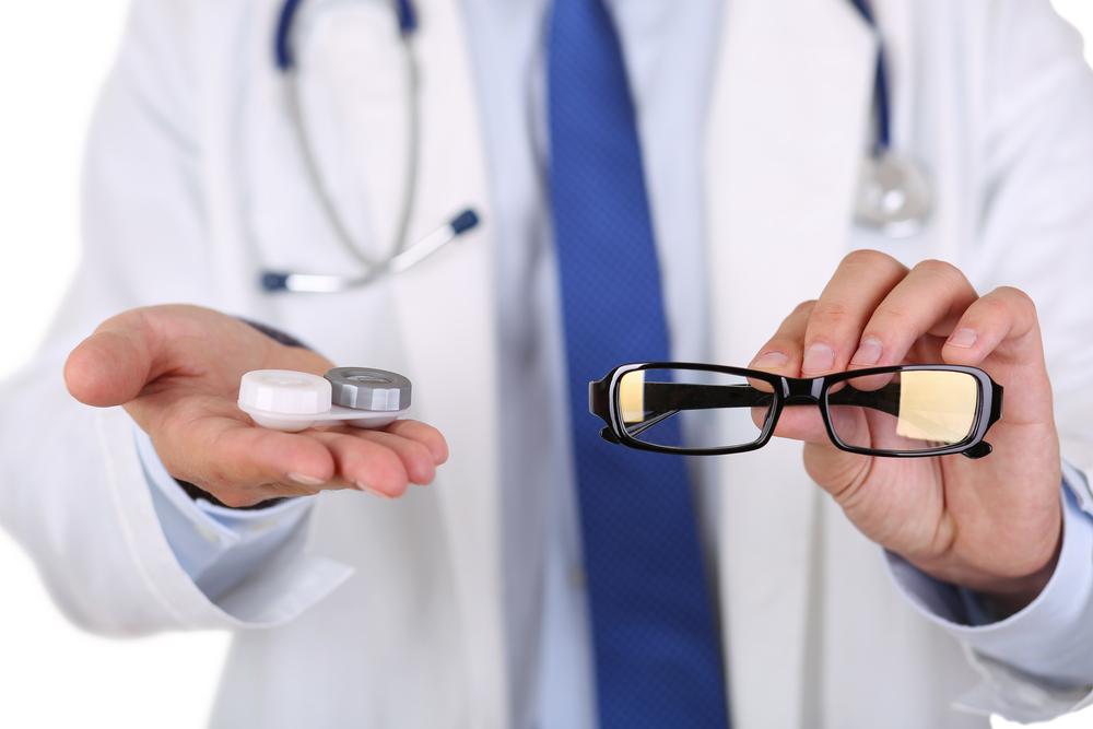 vision-plan-vs-medical-history